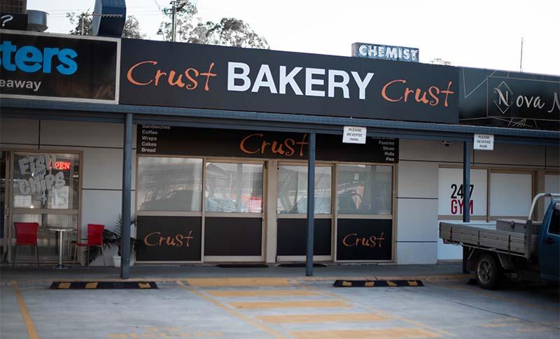 Crust Bakery North Buderim