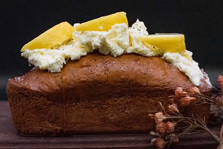 bakery cake loaf sunshine coast