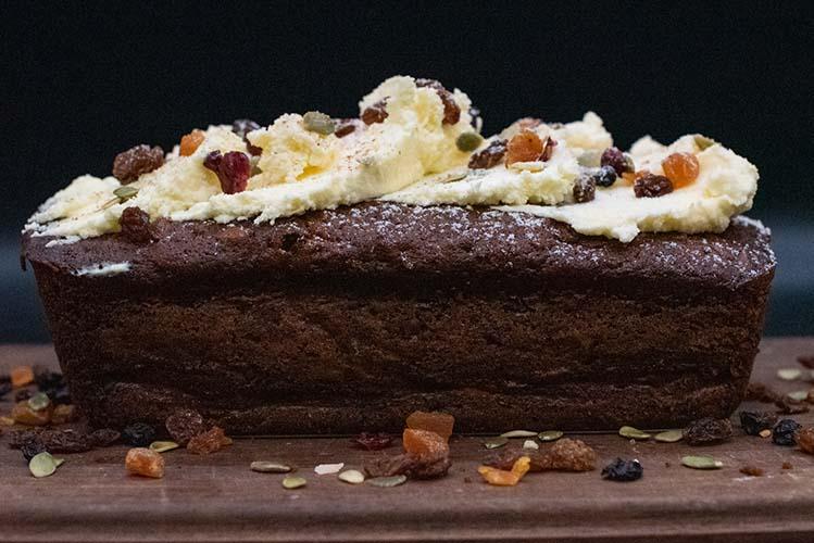 bakery cake loaf sunshine coas