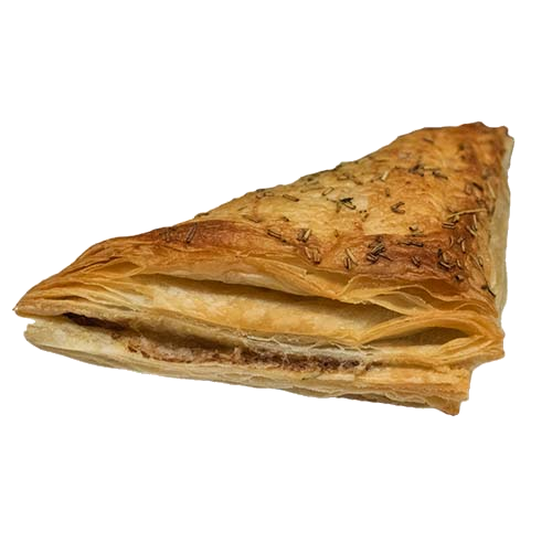 freshly baked meat pastry Sunshine Coast