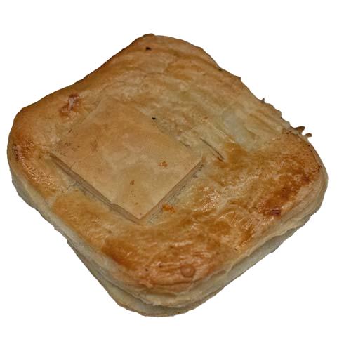 freshly baked meat pie Sunshine Coast