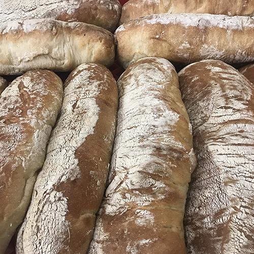 Fresh Bread bakery Sunshine Coast